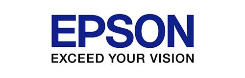 EPSONロゴ