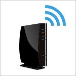 無線LANでインターネットに接続できない時に想定される原因と対処法