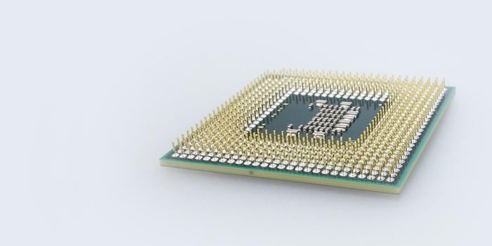 パーツ CPU