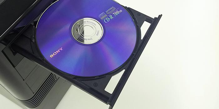 ない 開か dvd ドライブ