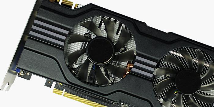 パーツ グラフックボード(GPU)