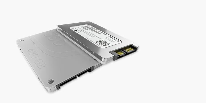 パーツ SSD