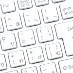 キーボードのキーを押しても文字が入力できない